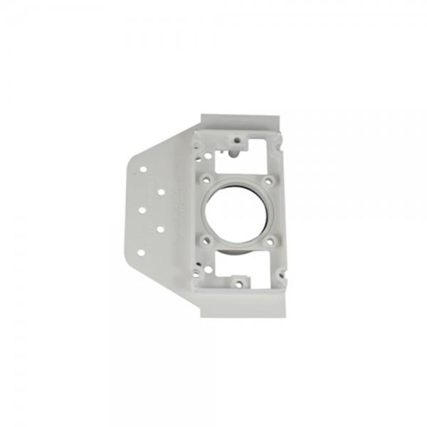 Mountingplate for VacuValve rectangular inlet valves