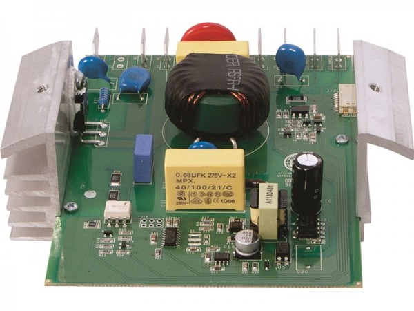 Control board for 3750, 4700 and 5700