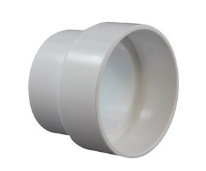 Pipe adapter 2 inch to 40mm