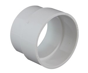 Pipe adapter 2 inch to 50mm
