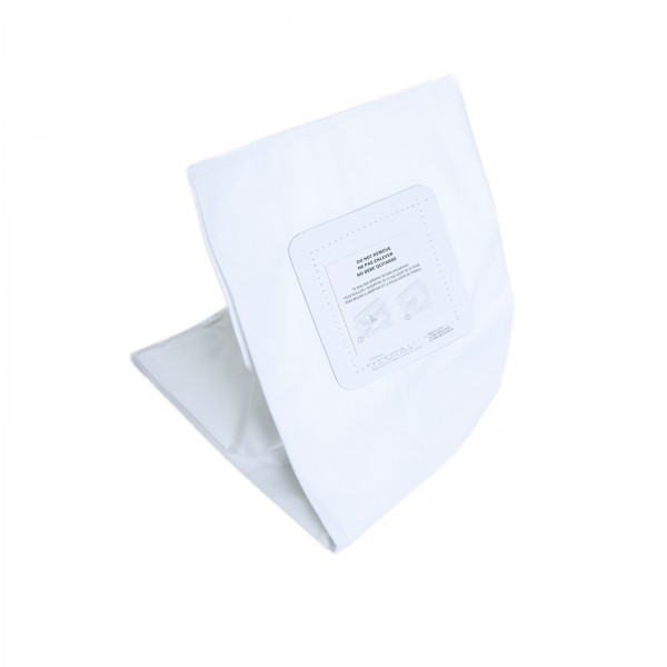 3 pcs anti-allergenic dust bags for crossvac 3725, 3750 and 5700