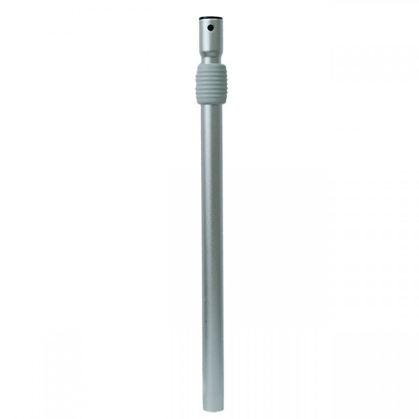 Telescopic wand made from aluminium, 32mm
