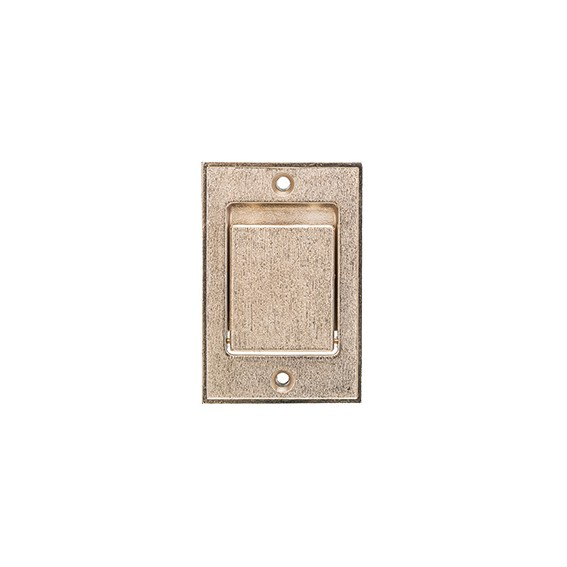 Floor inlet valve